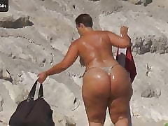 Beach xxx videos - big ass milf porn