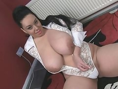 Juggs xxx videoları - milf seks video