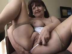 Busty sex videos - mom and boy porn