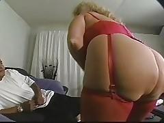 Plump porn tube - fuck mom