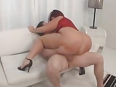 Plump porn tube - fuck mom