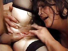 French porn tube - free porn mom