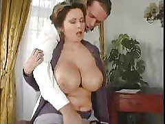 Stocking porn clips - husband and wife sex