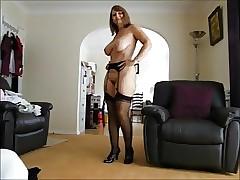 Striptease xxx videos - sexy mom porn