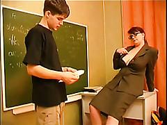 Russe porno clips - moms fuck